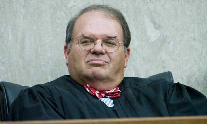 Judge Richard Leon doubles down on crony capitalism