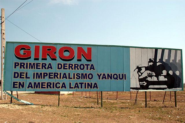 Cuba is no Longer a State Sponsor of Terrorism